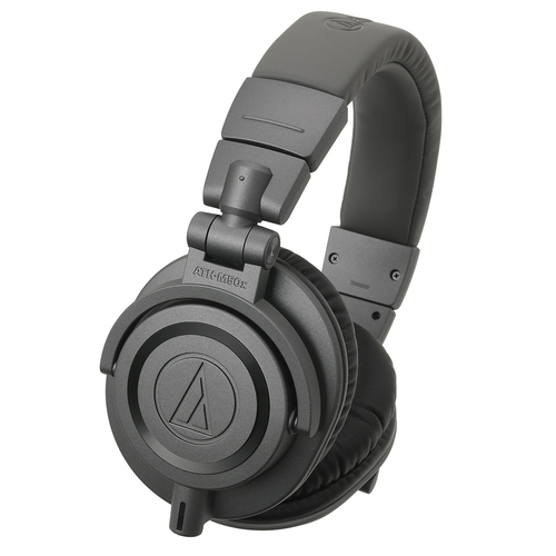 audio technica ath m50x headphones limited edition matte. Black Bedroom Furniture Sets. Home Design Ideas