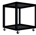Direct Connect RMS 11U Stackable Rack