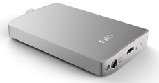 FiiO A3 Portable Headphone Amplifier