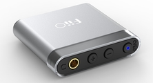 FiiO A1 Portable Headphone Amplifier