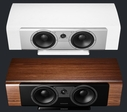 Dynaudio Contour 25C Centre Speaker (Matte Finishes)