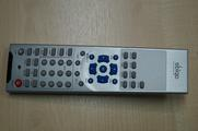 Abigs Multimedia Player Remote Control (Sec Hand)