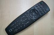 NAD DVD Player Remote Control (Sec Hand)