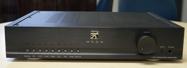Moon i.5 Integrated Amplifier
