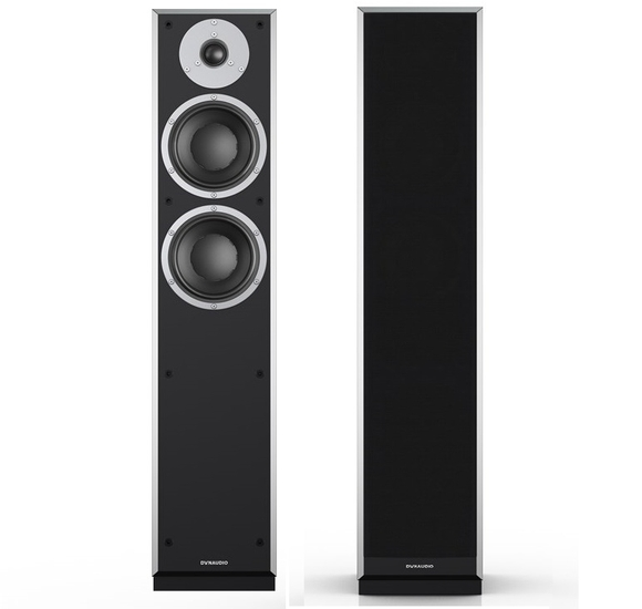 Dynaudio Emit M30 Floorstanding Speaker The Listening