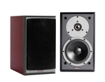 Dynaudio DM 2/6 Bookshelf Speakers (Rosewood)