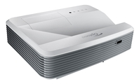 Optoma EH320UST Ultra Short Throw Projector