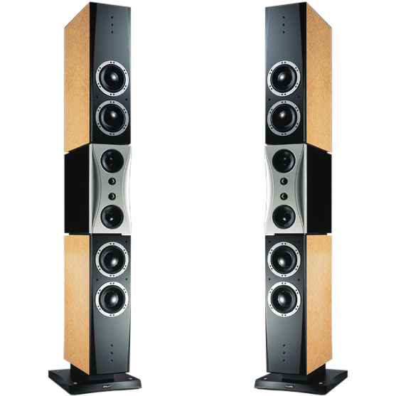 Dynaudio Evidence Master Reference Loudspeaker The