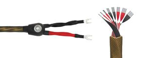 WireWorld Gold Eclipse 7 Speaker Cable