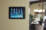 iPort LaunchPort Wall Mount System