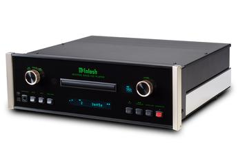 McIntosh MCD550 SACD / CD Player