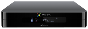 Magic TV MTV3700TD Freeview HD Recorder