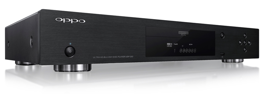 oppo udp 203 digital 4k ultra hd uhd blu ray player