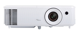 Optoma HD27 Home Theatre Projector