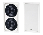 Paradigm CI PCS-82SQ In-Wall Subwoofer