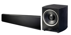 Yamaha + Paradigm MusicCast Surround Sound System