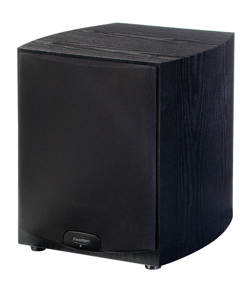Paradigm PDR-100 Wireless Subwoofer