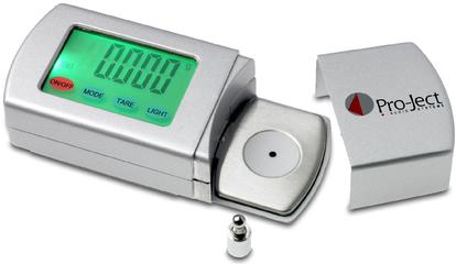Pro-Ject Measure-It Digital Stylus Force Gauge