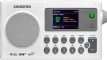 Sangean WFR-27C Portable Internet Radio