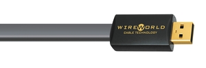 Wireworld Silver Starlight 7 USB 2.0 Cable