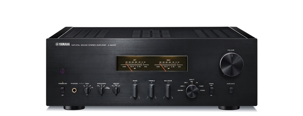 Yamaha integrated amplifier a s2100 as2100 a s2100 for Yamaha integrated amplifier review