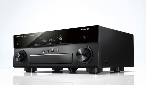 Which Yamaha Receivers Support Sirius Xm Radio
