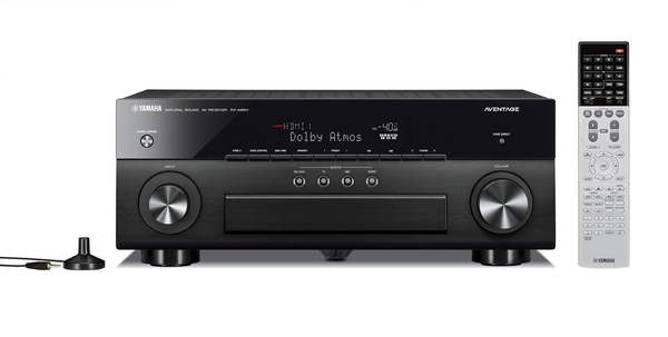 yamaha aventage rx a860 rxa860 network av receiver with. Black Bedroom Furniture Sets. Home Design Ideas