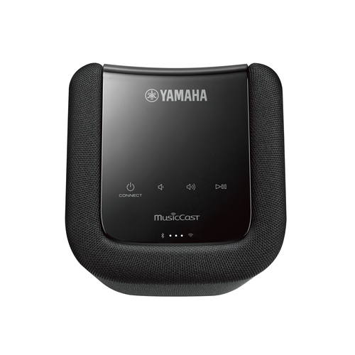 yamaha wx 010 wireless network speaker with musiccast the listening post christchurch and. Black Bedroom Furniture Sets. Home Design Ideas