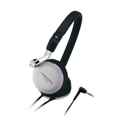 Audio Technica ATH-ES88 On-Ear Headphones