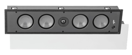 Paradigm CI Pro P3-LCR In-Wall Speaker