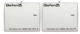 Gefen Wireless Extender for HDMI (Wide Band - 10m)