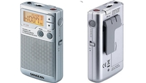 Sangean DT-250 Digital Portable Radio