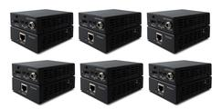 Blustream HEX70B-Rx-6 HDBaseT Receivers